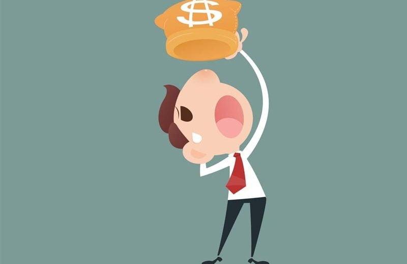 Акционер стартапа Bankorus заявил что у компании нет денег