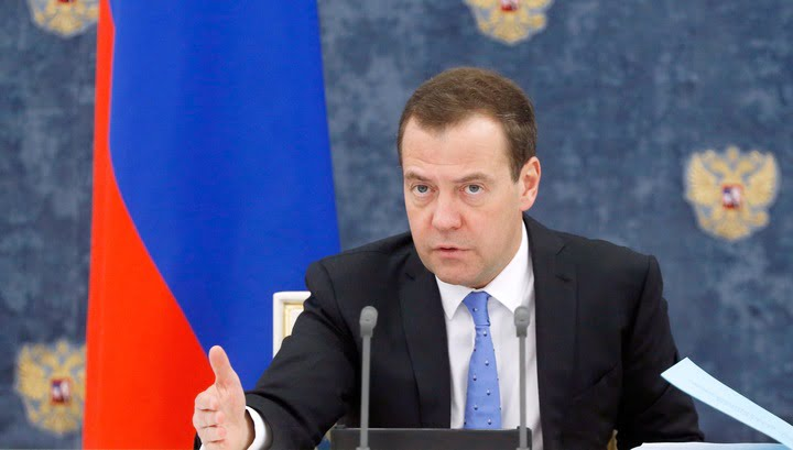Дмитрий Медведев: цена цифровой безопасности — угроза утраты приватности