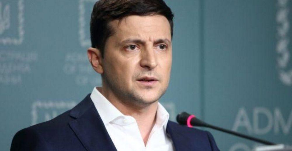 Владимир Зеленский представит нового губернатора Одесской области — биткоин-миллионера