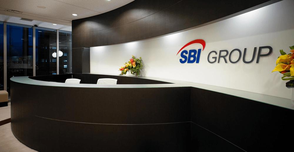 Подразделение венчурного капитала SBI ожидает значительного роста крипторынка