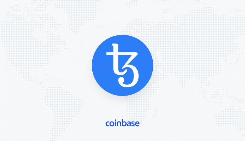 Биржа криптовалют Coinbase открывает Tezos для всех клиентов США
