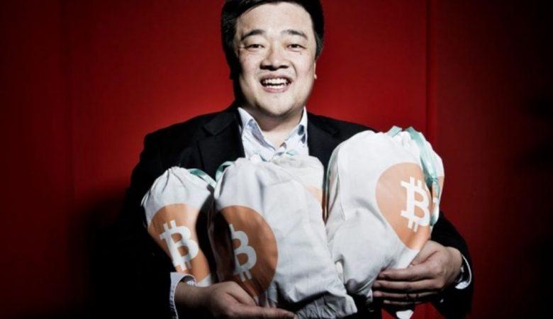 Бобби Ли: к 2028 году Биткоин может стоить $ 500 тысяч