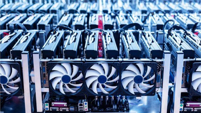 Китай отказывается от запрета майнинга криптовалюты