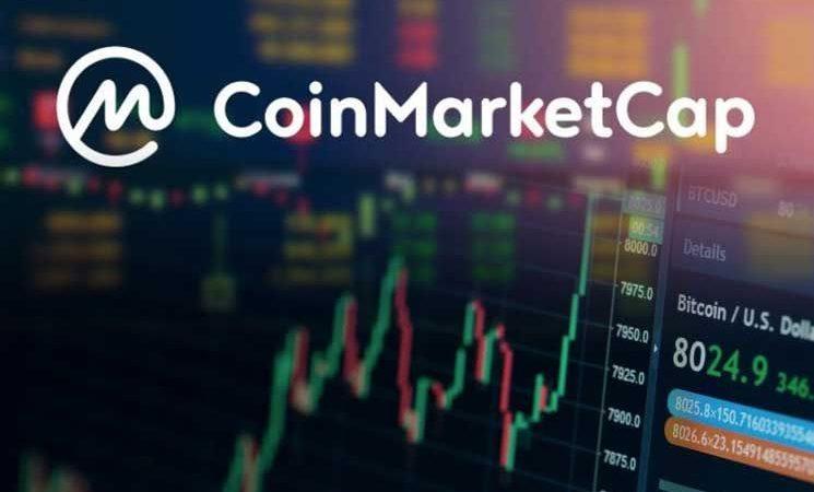 CoinMarketCap теперь будет предоставлять данные о ликвидности