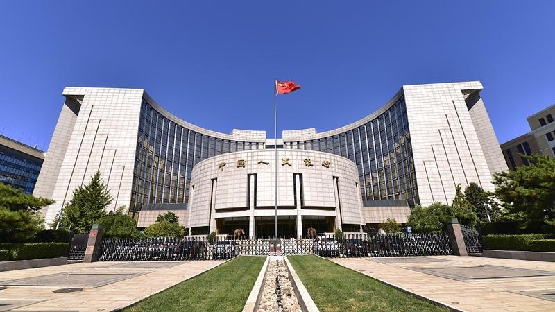 Центральный банк Китая ограничения на крупные операции с наличными