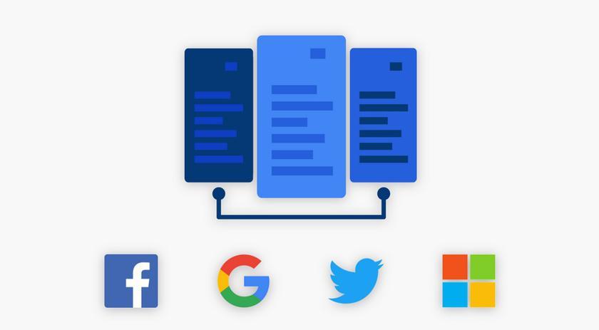 Google, Facebook и Microsoft подписали «Договор Сети», составленный создателем Всемирной паутины