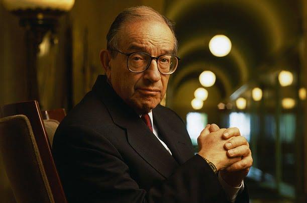 Экс-председатель ФРС Гринспен: «Нет смысла» в цифровых валютах Центрального банка