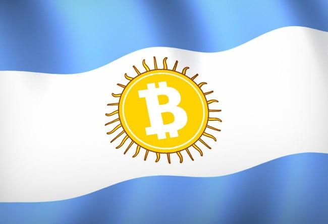 Аргентина установила новый торговый рекорд после очередного запрета ЦБ