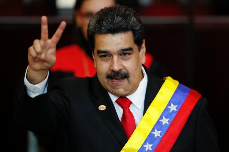 Президент Венесуэлы рекламировал Trezor на национальном телевидении