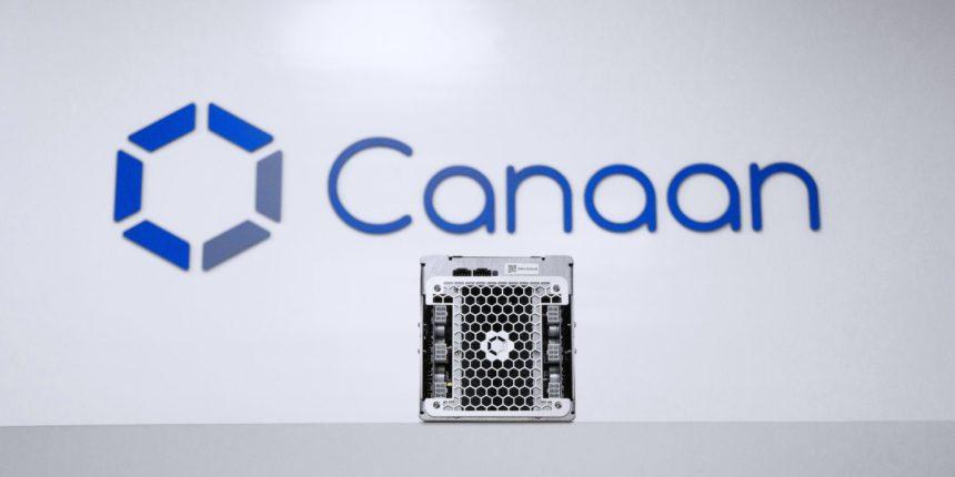 Прибыль Canaan Creative в 2019 году приближается к $100 млн в преддверии IPO