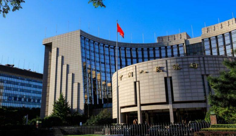 Экс-глава ЦБ Китая раскрыл цели создания цифрового юаня