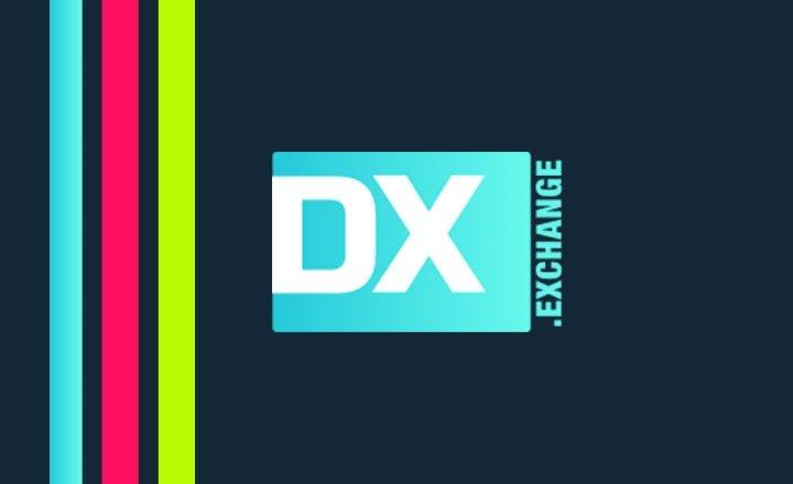 Криптовалютная биржа DX.Exchange на технологии NASDAQ приостановила работу