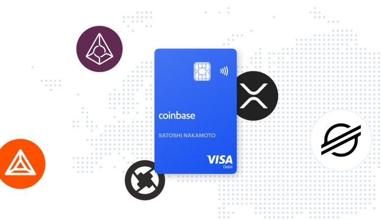 Coinbase запустил свою дебетовую карту еще в 10 европейских странах
