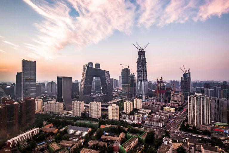 По слухам, Binance планирует открыть новый офис в Пекине