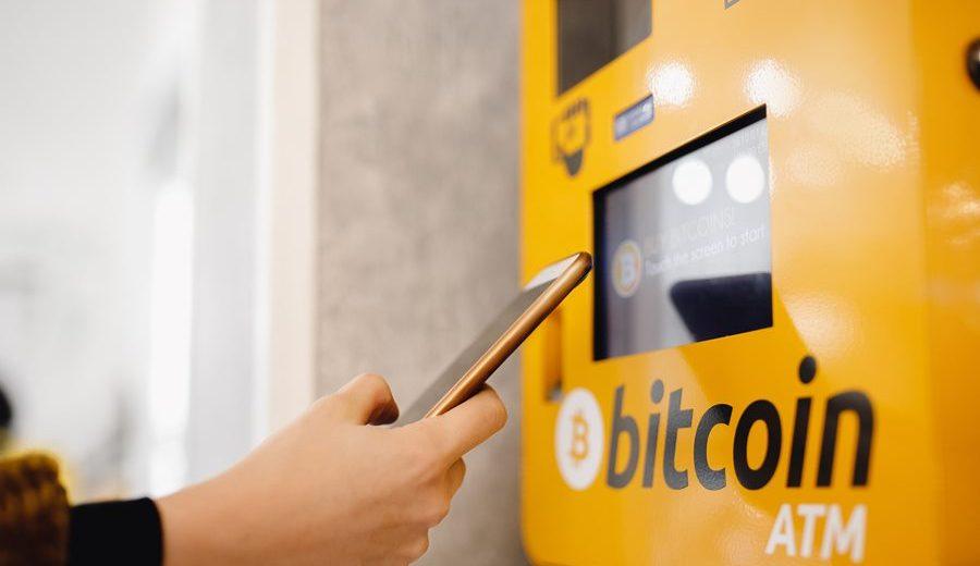 Во всем мире число Биткоин банкоматов превысило 6000