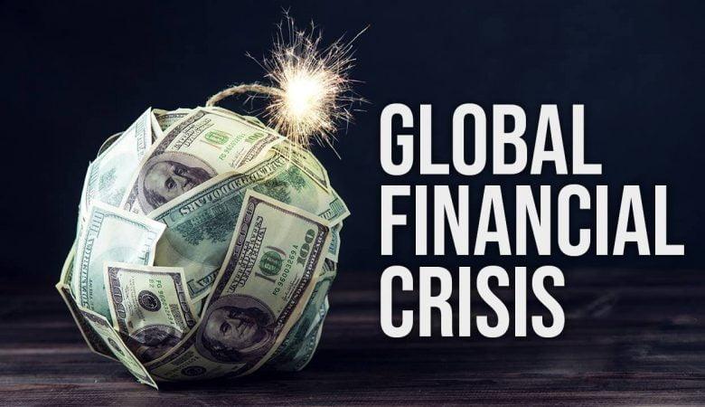 Может ли Блокчейн предотвратить следующий финансовый кризис?