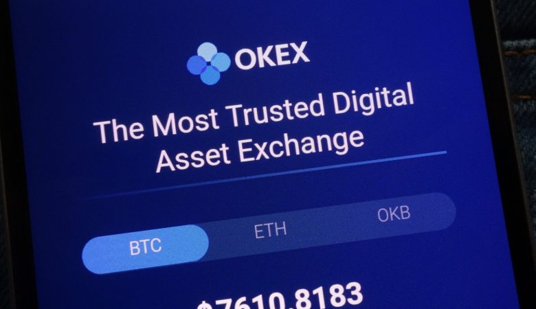 OKEx запустила фьючерсы на биткоин против Tether