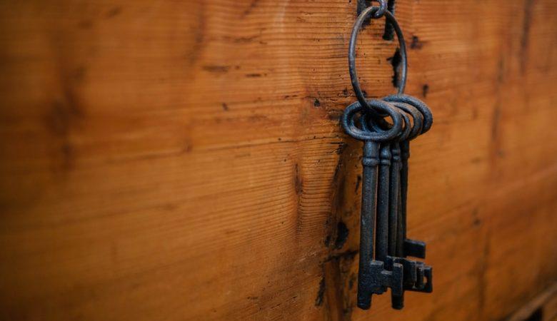 Что такое закрытый(или приватный) ключ Биткоина?