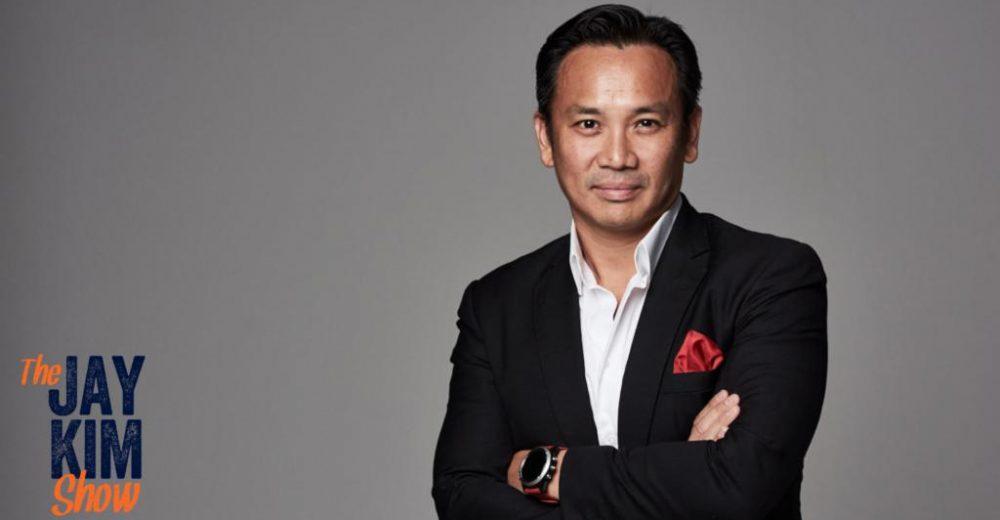 Патрик Нган рассказал о первой в Азии платежной системы крипто-фиат