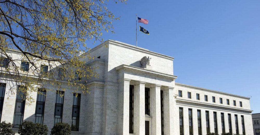"""ФРС США предупреждает, что рост государственного долга не является """"устойчивым"""""""