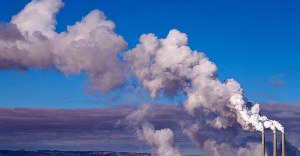 Выбросы CO2 майнинговыми объектами на 70% ниже, чем утверждают исследования