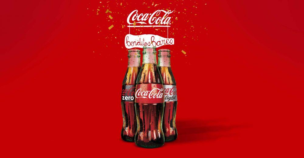 Coca Cola использует блокчейн для сети с выгодой 21 миллиард долларов в год