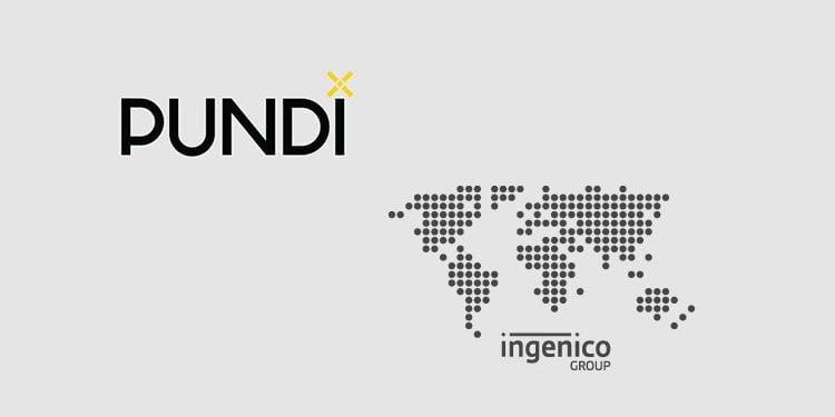 Ingenico и Pundi X позволят клиентам получать платежи в криптовалюте с помощью смартфона