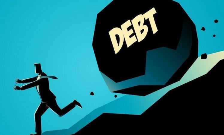 Государственный долг США достиг 23 триллионов