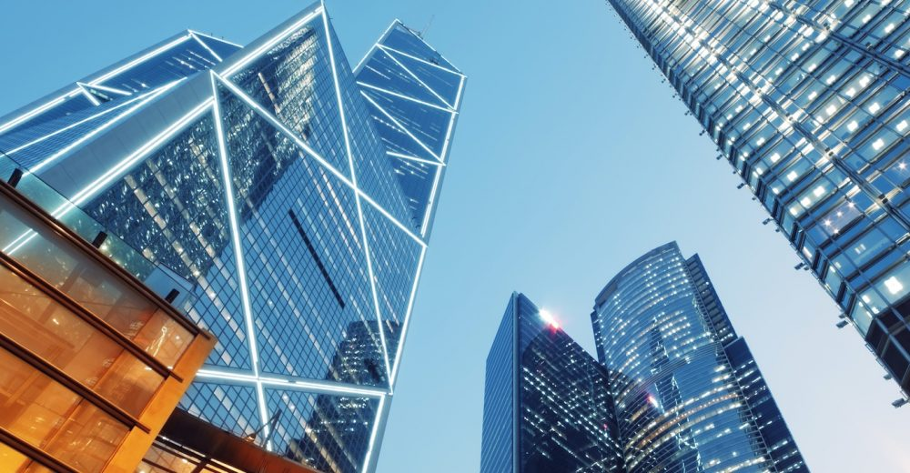 Китай подписал соглашение с Центробанком Гонконга о продвижении блокчейна
