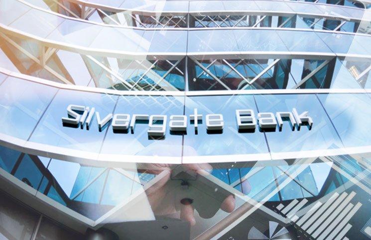 Акции Silvergate Bank запущены бирже на NYSE