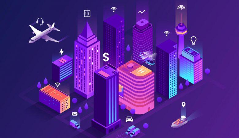 Китай представил блокчейн систему идентификации для городов