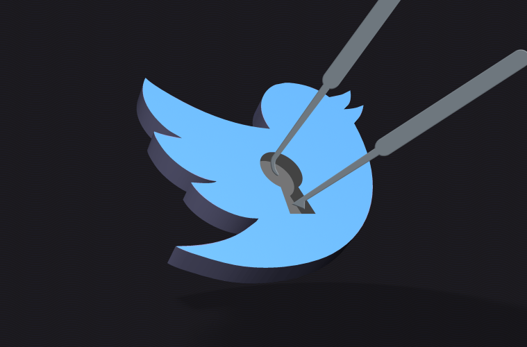 Хакеры также взломали Твиттер аккаунт биржи BitMEX