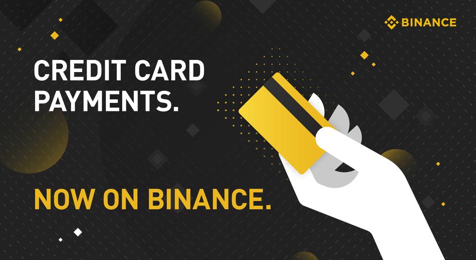 Binance.US запустила покупку криптовалюты с помощью дебетовых карт