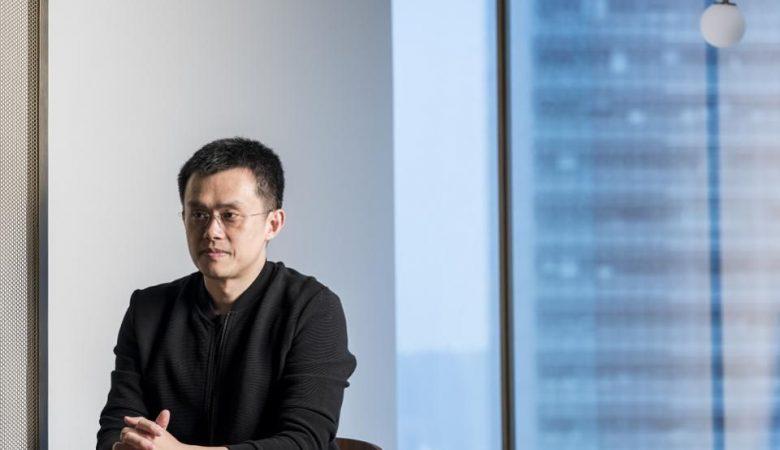 CEO Binance прокомментировал блокировку вывода средств на кошельки Wasabi