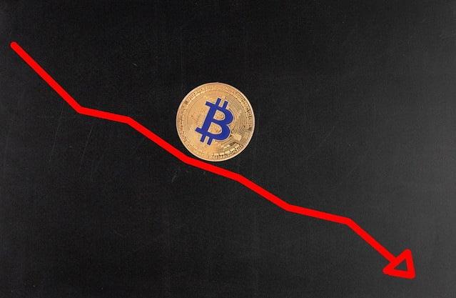 Мнение: биткоин по-прежнему движется в явно нисходящем тренде