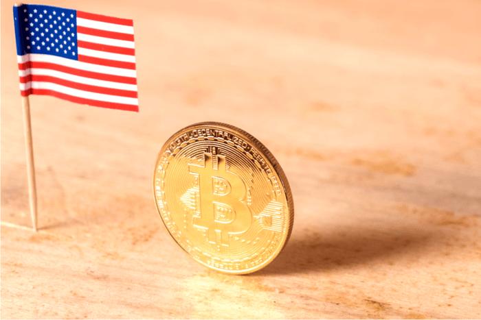 В Конгрессе США представили «Законопроект о криптовалютах 2020»