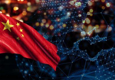 Блокчейн стал словом года в Китае наряду с хардкором и лимонным экстрактом