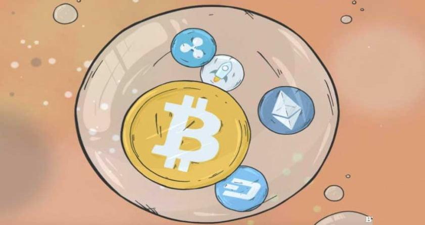 Мнение: в 2023 году капитализация криптовалютного рынка составит $11 трлн