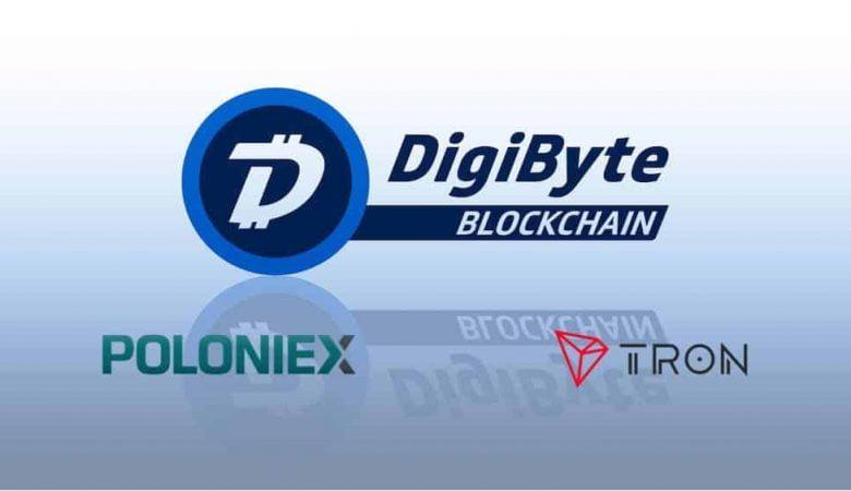 Глава DigiByte раскритиковал «троллей и ботов» из TRON. Poloniex ответила делистингом монеты