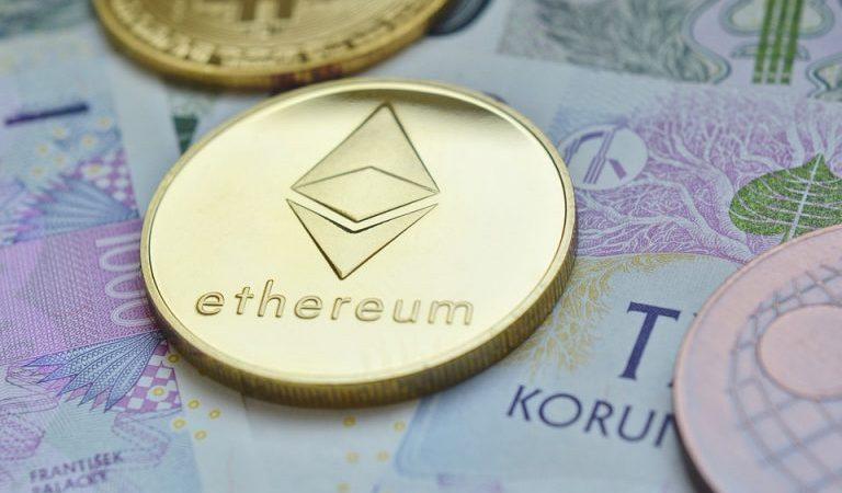 Неизвестный инвестор вывел около $40 млн в Ethereum. Монеты не передвигались с 2015 года