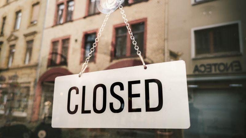 70 крупных криптовалютных хедж-фондов закрылись в этом году