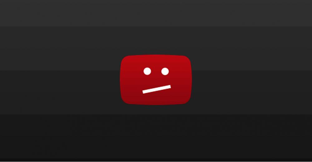 YouTube удалил видеоролики о криптовалютах, причислив их к опасному контенту