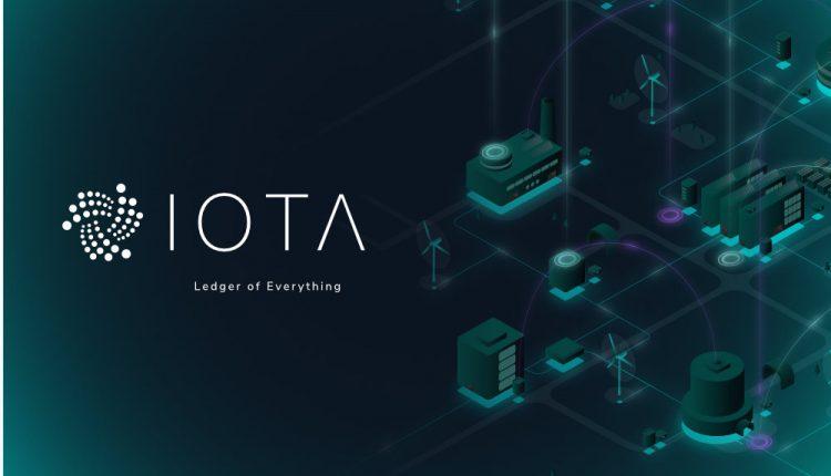 IOTA представила новую дорожную карту проекта