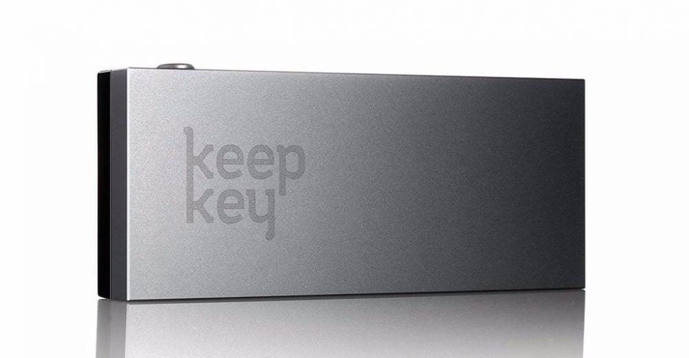 Kraken нашла уязвимость в кошельках KeepKey, позволяющую извлекать seed-фразы