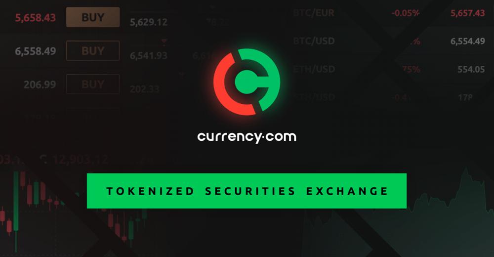Белорусская биржа Currency.com проконсультирует Украину по вопросу криптовалют