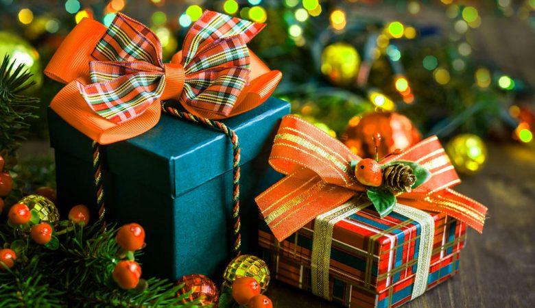 Более половины россиян назвали биткоин лучшим подарком на Новый год