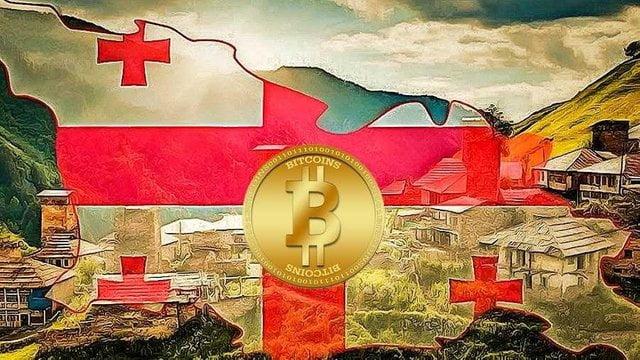 МВФ: объемы майнинга биткоина в Грузии должны быть учтены