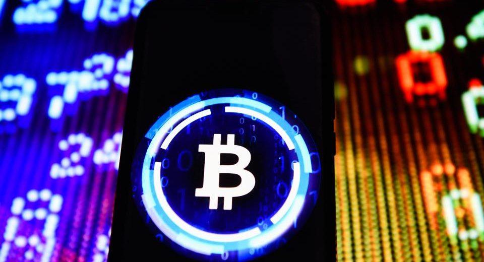 Пользователи биткоина осуществили транзакции на $673 млрд в 2019 году