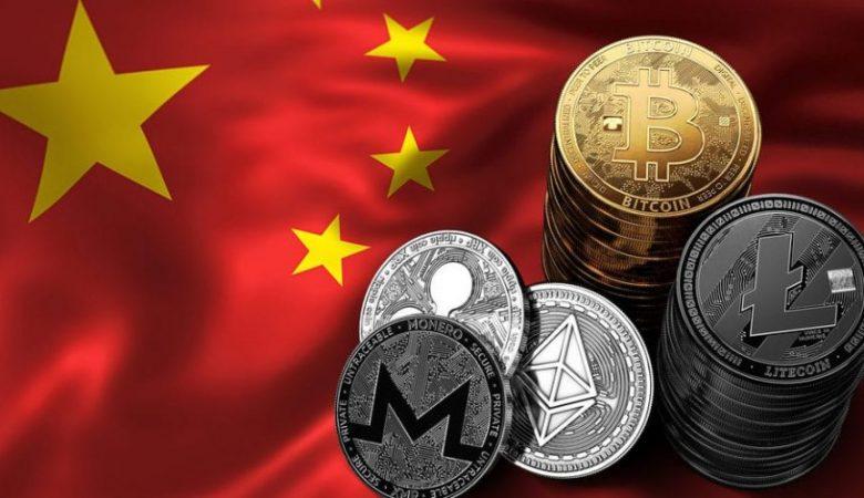 За 2019 год из Китая через криптовалюты вывели более $11 млрд