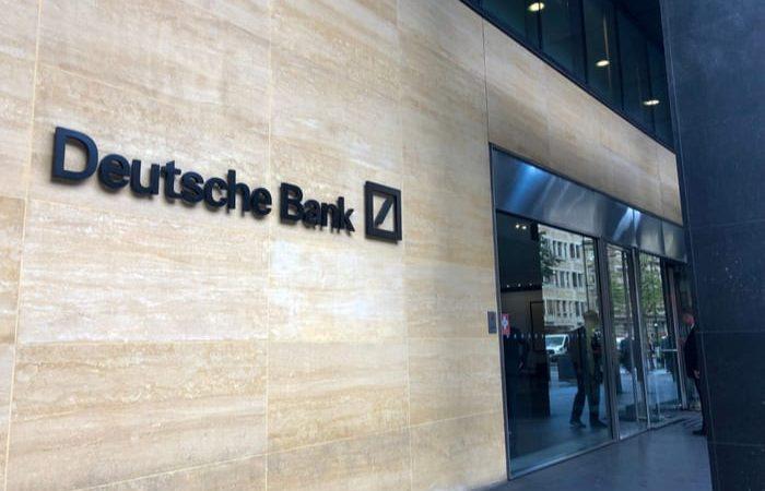 Deutsche Bank: цифровой юань подорвет главенство доллара на мировом финансовом рынке
